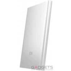Універсальна мобільна батарея Xiaomi Mi 2 5000mAh Silver (VXN4236GL)