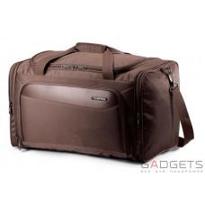 Дорожная сумка Carlton Crestline Коричневая (074J155;25)