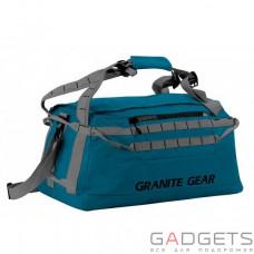 Сумка дорожная Granite Gear Packable Duffel 60 Basalt/Flint