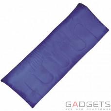 Спальный мешок Highlander Sleeper 200/+10°C Royal Blue (Left)