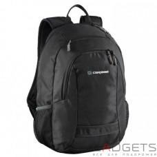 Рюкзак городской Caribee Nile 30L Black