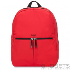 Рюкзак Knomo Berlin Backpack 15 Poppy Red (KN-129-401-RED)