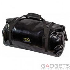 Сумка дорожная Highlander Mallaig Drybag Duffle 35 Black водонепроницаемая