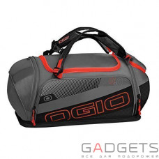 Сумка OGIO 8.0 Endurance Bag Dark Gray/Burst (112036.512)