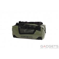 Гермобаул-рюкзак ORTLIEB Duffle olive 85 л