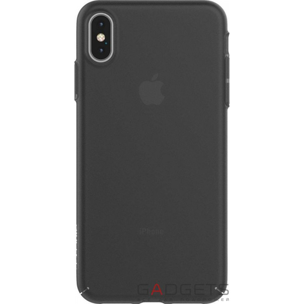 Фото Чехол Incase Lift Case for iPhone XS MAX - Graphite (INPH220548-GFT)