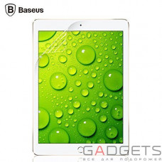 Защитное стекло Baseus Clear Film Screen Guard for iPad Air 2