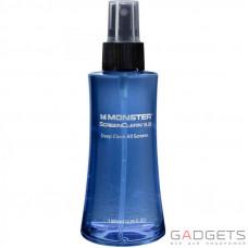 Чистящее средство Monster™ ScreenClean™ 180 ml. (MNO-129883-00)