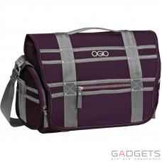 Сумка для ноутбука OGIO Purple Monaco Messenger (114010.622)