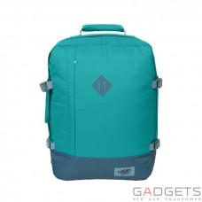 Сумка-рюкзак CabinZero Classic 44 л Boracay Blue с отделение для ноутбука 15 (CZ06-1804)