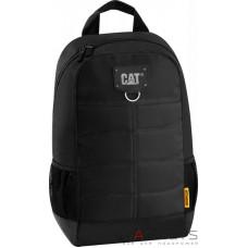 Рюкзак CAT Millennial Classic 20л Черный (83431;01)