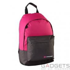 Рюкзак городской Caribee Campus 22 Dress Asphalt/Pink Gio