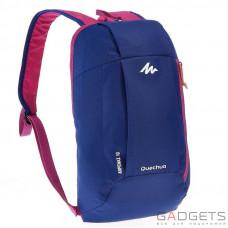 Рюкзак ARPENAZ 10 л Quechua Фиолетовый