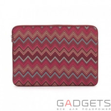 Чехол-конверт Griffin Chevron Sleeve Ruby for MacBook Air 11'' (GB35847)
