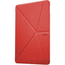 Чехол Laut Trifolio Case для iPad mini 4 Красный (LAUT_IPM4_TF_R)