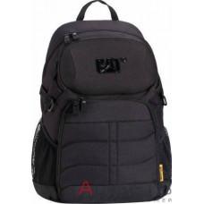 Рюкзак для ноутбука 15,6'' CAT Millennial Ultimate Protect Черный (83316;01)
