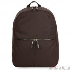 Рюкзак для ноутбука Knomo Berlin Backpack 14'' Black (KN-129-401-BLK)
