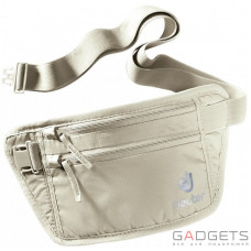 Гаманець Deuter Security Money Belt II колір 6010 sand