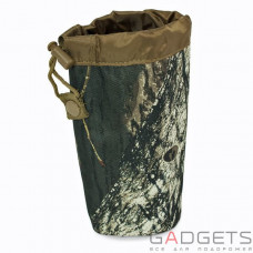 Підсумок Red Rock Molle Water Bottle (Mossy Oak Break Up)