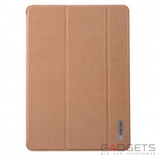 Чехол Baseus Folio Case Brown for iPad Air