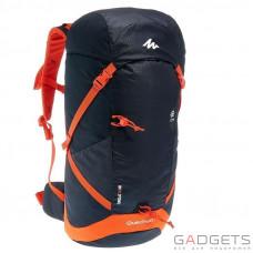 Рюкзак FORCLAZ 30 AIR Quechua Черный