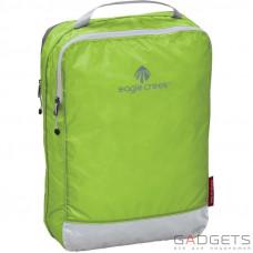 Органайзер для одежды Eagle Creek Pack-It Specter™ Clean Dirty Cube S Green