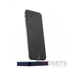 Док-станция COTEetCI Base12 iPhone Stand (Breathe Light) Space Gray