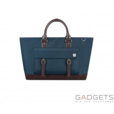 Сумка Moshi Costa Travel Satchel Bahama Blue (99MO099531)