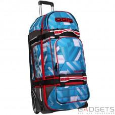 Сумка OGIO F11 RIG 9800 LE Wheeled bag (121001.372)