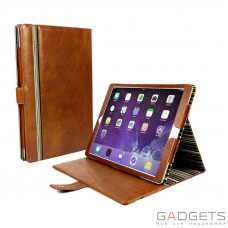 Чехол Alston Craig Vintage Leather Slim-stand Case for iPad Air (I11_7)