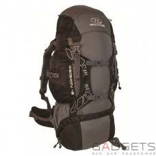 Рюкзак туристический Highlander Discovery 45 Black