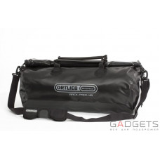 Гермобаул на багажник Ortlieb Rack-Pack black 49 л