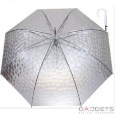 Зонт трость женский автомат PERLETTI (21538.00)
