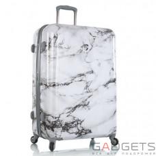Чемодан Heys Bianco (L) White Marble