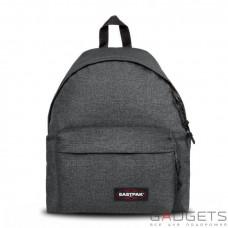 Рюкзак Eastpak Padded Pak'r Black Denim (EK62077H)