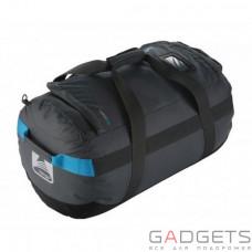 Сумка дорожная Vango Cargo 100 Carbide Grey/Volt Blue