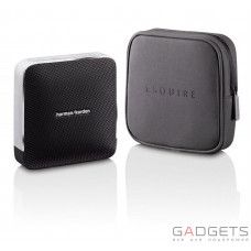 Harman Kardon Portable Wireless Speaker Esquire Black (HKESQUIREBLKEU)