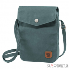 Сумка Fjallraven Greenland Pocket Frost Green