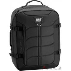 Рюкзак CAT Millennial Cargo 38л Черный (83430;01)
