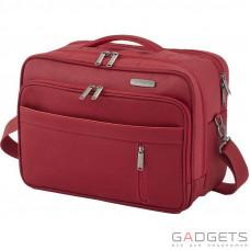 Сумка горизонтальная Travelite Capri 20 л Red (TL089804-10)