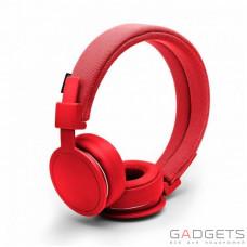 Навушники Urbanears Headphones Plattan ADV Tomato