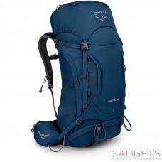 Рюкзак Osprey Kestrel 48 Loch Blue S/M синий