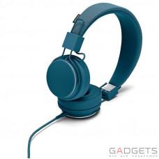 Навушники Urbanears Headphones Plattan II Indigo (4091671)