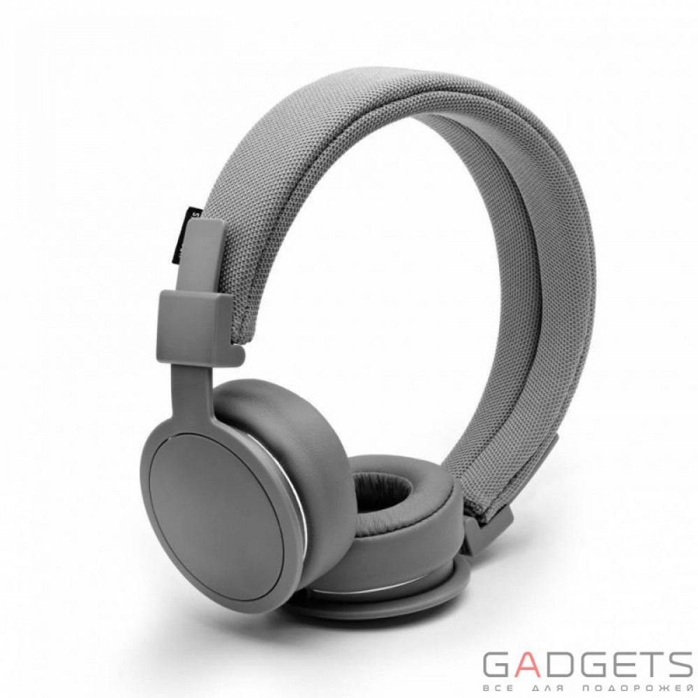 Фото Наушники Urbanears Headphones Plattan ADV Dark Grey