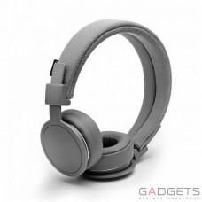 Навушники Urbanears Headphones Plattan ADV Dark Grey