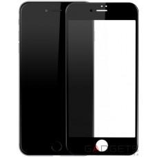 Защитная пленка Baseus PET Soft Blue Light 3D Tempered Glass 0.23mm Black для iPhone 6/6S