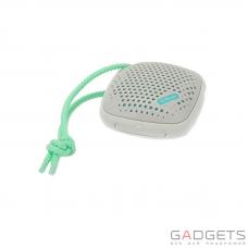 Портативна колонка COTEetCI BS-05 Lengxing Bluetooth Speaker Grey