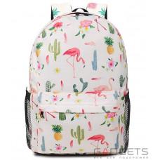 Городской рюкзак Travelty Flamigo Daypack