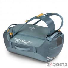 Сумка Osprey Transporter 40 Keystone Grey O/S серая