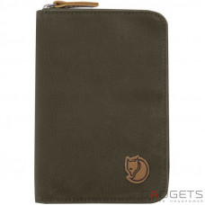 Кошелёк Fjallraven Passport Wallet Dark Olive (24220.633)